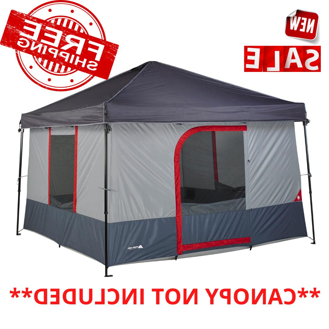 tent camping waterproof 6 person instant outdoor