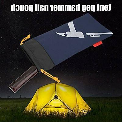 Alomejor Camping Tent Bag for ...