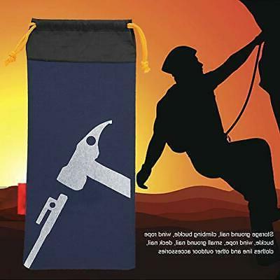 Camping Tent Bag Hammer