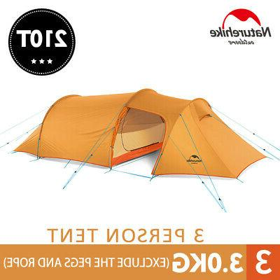 Naturehike Ultralight Tent Tunnel 2