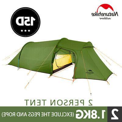 Naturehike Ultralight Family Tent 2