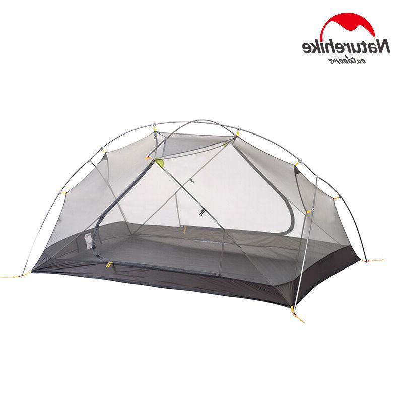 Naturehike Ultralight 2 Dome Season