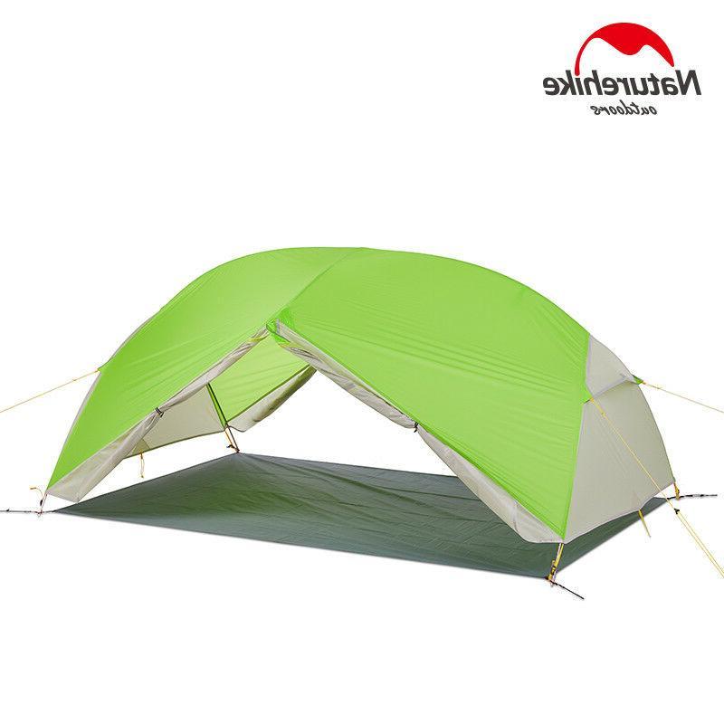 Naturehike 2 Dome Tent Season