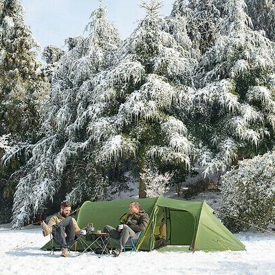 Naturehike Camping Tent Waterproof 2