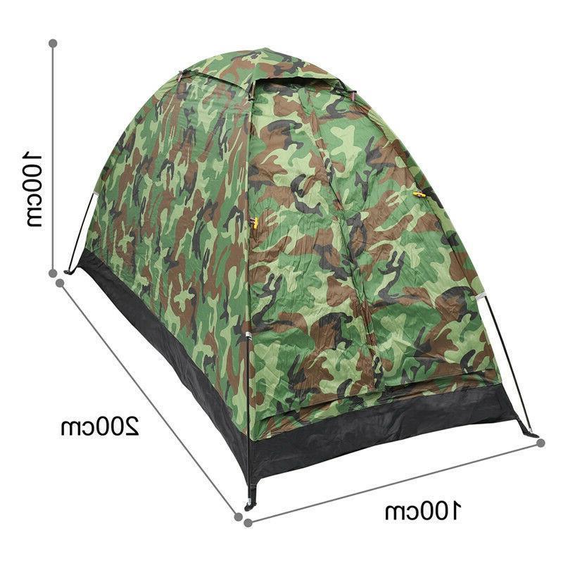 US Person 4 Camping Waterproof