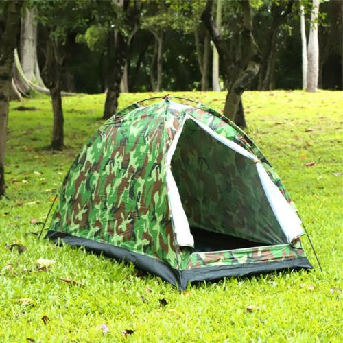US 4 Waterproof Tent Camouflage