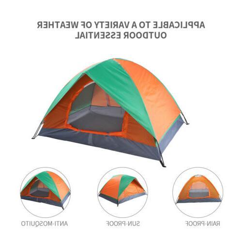 Waterproof 2 Tent
