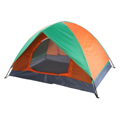Waterproof Tent Automatic Folding Quick Shelter Hiking