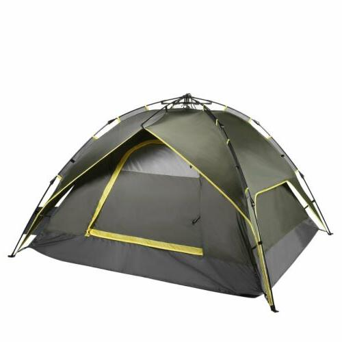 Tent Shelter Hiking