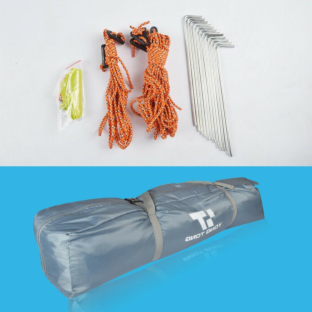 Waterproof Instant Pop Tent