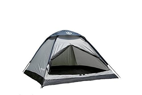 Tahoe Gear Willow 2 Person Family Camping