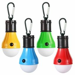 Doukey LED Camping LightPortable LED Tent Lantern 4 Modes fo