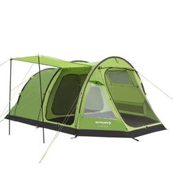 KingCamp Milan Series 4-9 Persons Roomy Tunnel Tent for Fami