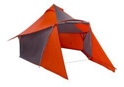 Big Agnes Mint Saloon Yurt Style Sunshade/Shelter/Tent Festi