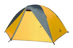TETON Sports Mountain Ultra 2 Tent; Person Backpacking Tent