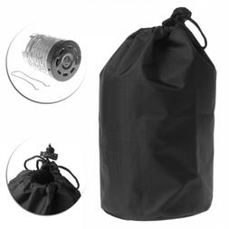 New Portable Heater Cover Bag Outdoor Camping Equipment For