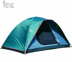 NTK Oregon GT 2 to 3 Person 5 by 7 Foot Outdoor Dome Family