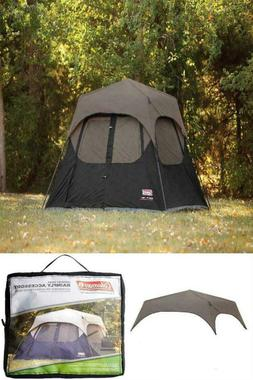 outdoor camping rainfly accessory fits 6 person