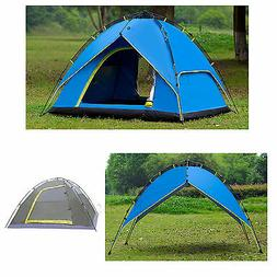 Outdoor Instant Tent Beach Rain Cover Automatic Camping Mat