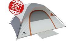 Ozark 3 Person Tent Family Outdoor Portable Waterproof Campi