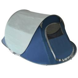 Pop Up Camping Tent Automatic Family Camping Tents for Hikin