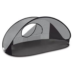 ONIVA - a Picnic Time Brand Manta Portable Pop-Up Sun/Wind S