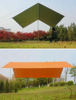 Recreation Outdoor  Tent Shelter Sun Awning  Beach Tents Cam