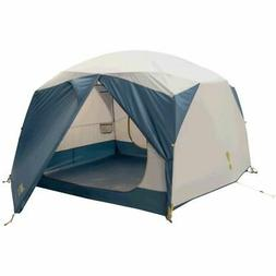 Eureka Space Camp Tent: 6-Person 3-Season