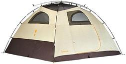 Eureka Sunrise EX 6 Tent 6 Person/Cement-Java-Orange Popsicl