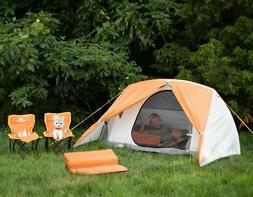 Ozark Trail Tent 5-Piece Kids Camping Combo