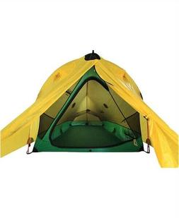 Brooks Range Tent Camping Hiking Outdoor Durable Sports Wood