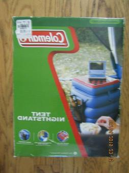 All Metal Compact Small Folding Camp Table Tent Camping Riley Stoves