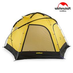 Naturehike Tent for Family Team Large Camping 2 In 1 Tent Aw