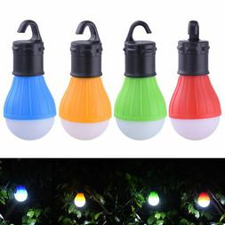 Tent LED Bulb Light Outdoor Emergency Camping Night Lantern