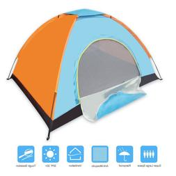 ultra-light 1 Person Camping Tent Single Layer Waterproof Po