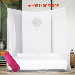 Large Camping Mosquito Net Indoor Outdoor Netting Storage Ba