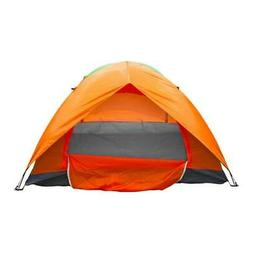 Waterproof 2 Person Hiking Camping Tent Automatic Instant Po